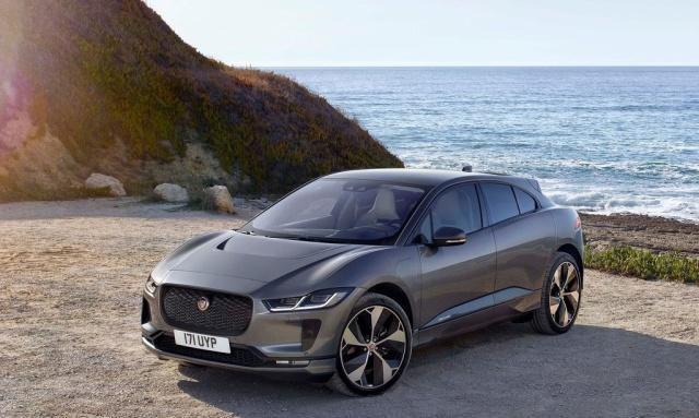 捷豹将再推一款纯电动汽车,续航470km,直面竞争特斯拉