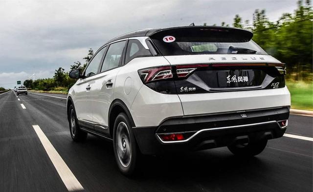 国产车标下居然藏着合资三大件,升级国六后,这款SUV能火吗?