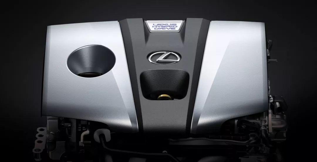 锦程说车 | PHEV和混动谁更好,雷克萨斯ES300h技术比电动车还要先进?