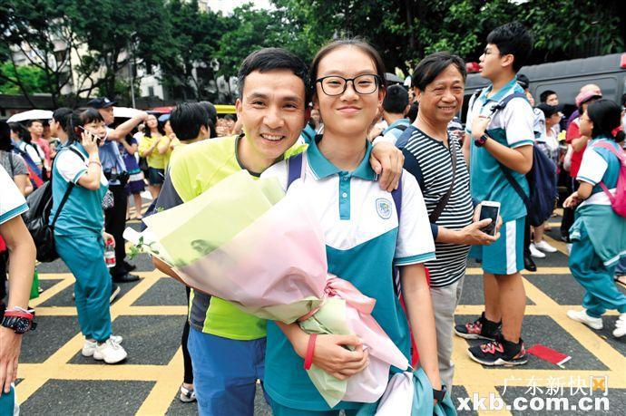 中考7月12日放榜 广州自主招生预录取名单7月4日公布