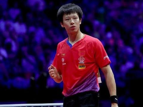 国乒夺得了女双、男双、女单男单冠军,林高远4-2击败张本智和。