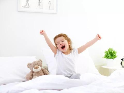 各年龄段睡眠时间表,你家孩子睡够了吗?