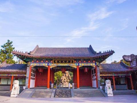黄金700多斤,价值连城红豆杉千亩,难道杭州东方文化园只有壕?
