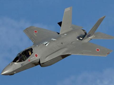 为了拉拢日本,美国破天荒提供F35源代码,却被盟友极力阻拦