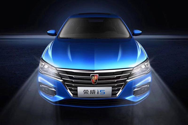 全系配LED大灯/升级国六排放 荣威将推i5领豪系列车型