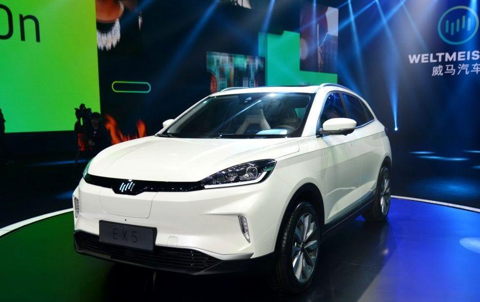 最具性价比中型车要出纯电动 一样能卖得好吗?