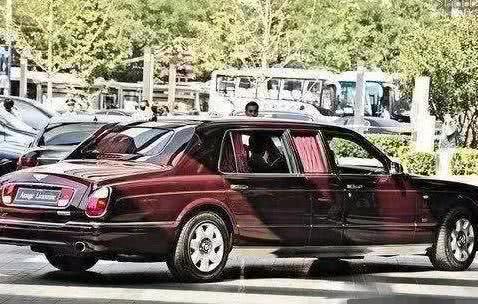 全球限量版的汽车仅3辆,北京仅此一辆在它手里
