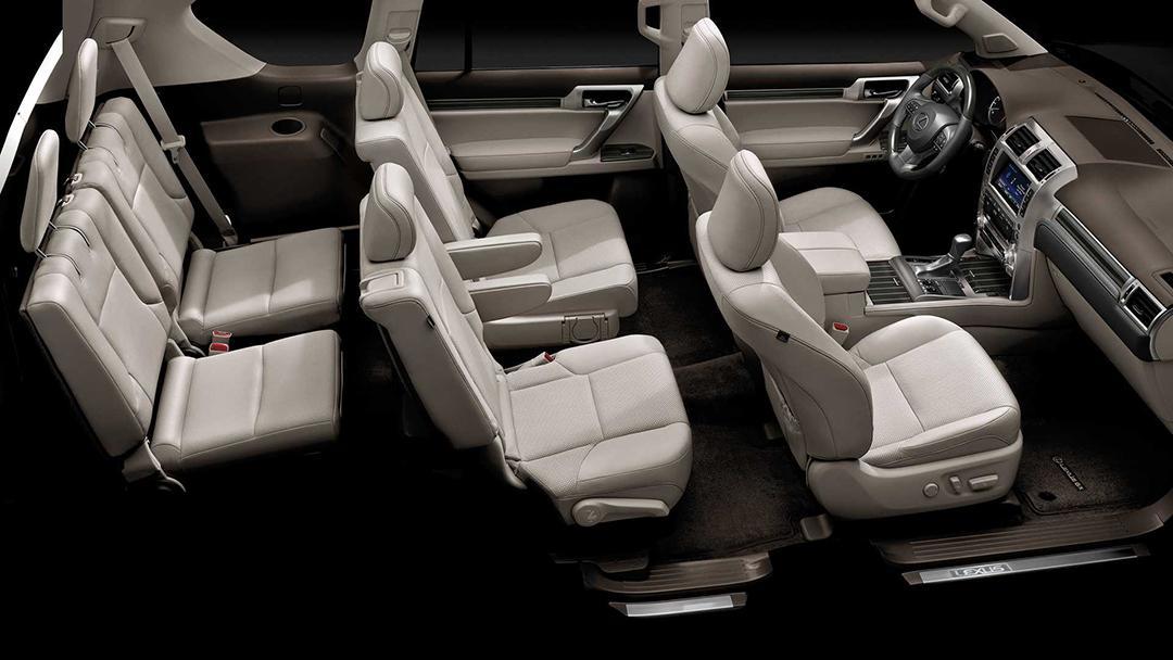 """100多万的""""霸道"""",这款大气又耐造的SUV终于更新了!"""