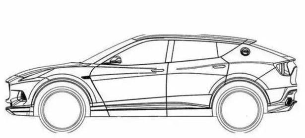 路特斯首款SUV路试,颠覆你的三观,竟然长得像领克