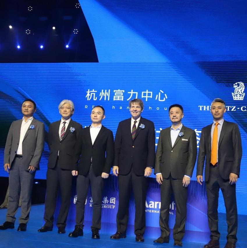 中国CBD首席专家,富力华东揭秘应对VUCA时代的秘诀