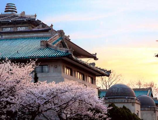 武汉大学给四川考生写邀请函:让你的大学之旅值回票价