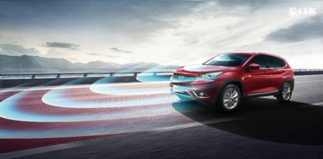 奇瑞瑞虎7i车型公布了售价,新车售价为17.58万元