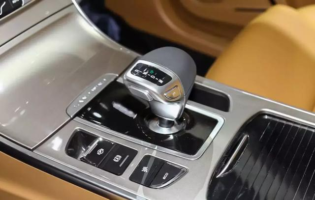 陆风纯原创SUV来了,轴距比瑞虎8还要长,竞争哈弗H6