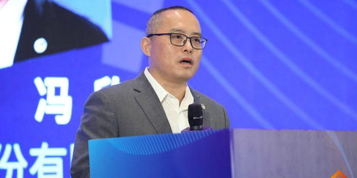 【2019蓝筹物业年会】雅居乐冯欣:贸易摩擦下的物业标准化