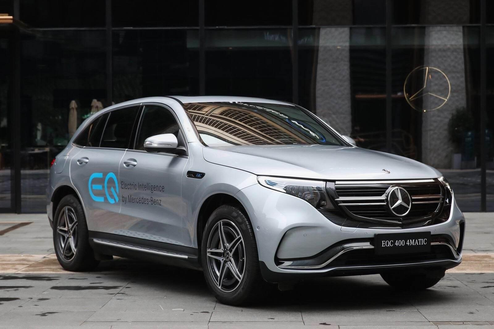 德系三强在新能源车的布局怎么样?