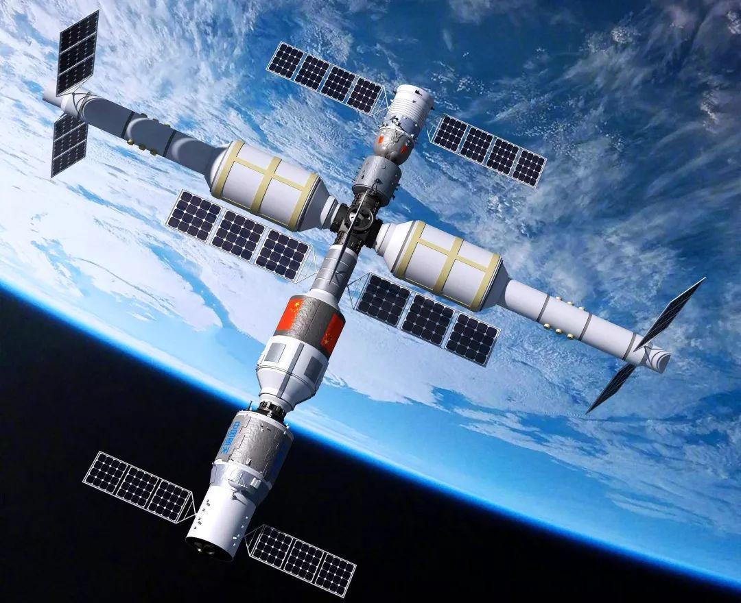 中国空间站真的来了!17国入驻申请,美国被拒之门外!美代表脸色铁青,愤然离场!