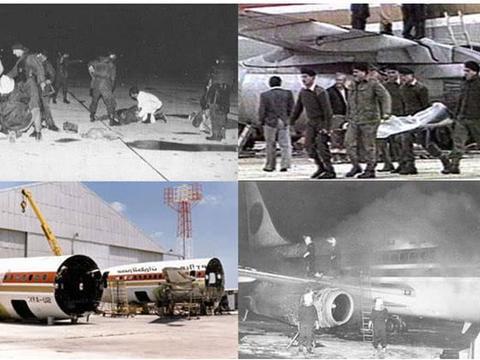 比俄国还硬核的营救!此国客机被劫持先将人质击杀,绑匪:我投降
