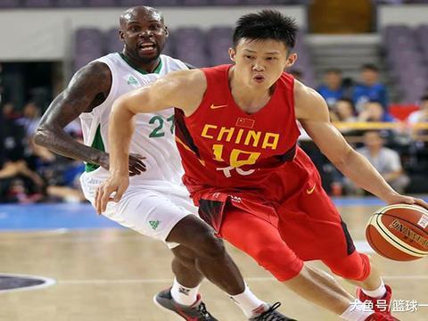 中国男篮史上最全面TOP5!刘玉栋屈居第三,第一就是中国魔术师