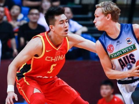 中国男篮:赵继伟一场比赛力证自己,辽篮双子星锁定世界杯大名单