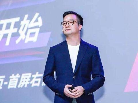 京东高级副总裁胡胜利转向战略合作部 传王笑松已隐退