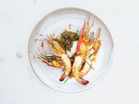 暹粒BELMOND LA RESIDENCE D'ANGKOR推出全新创意料理