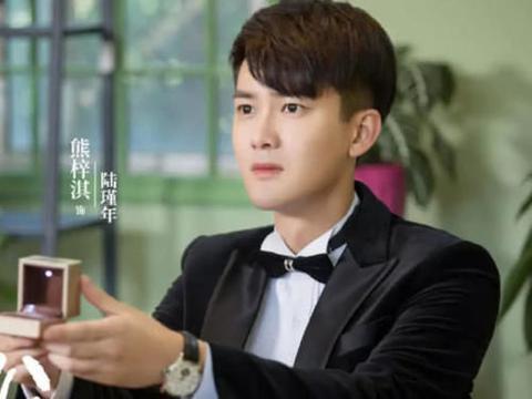 《国民老公2》官宣,李溪苪女主被换角,网友:这还能追了吗?