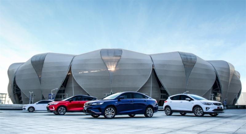 四款车型大提升,吉利帝豪能否再造领先销量?