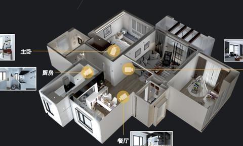 重磅!天猫旗舰店2.0版本即将出炉,各种黑科技加持体验感直线up