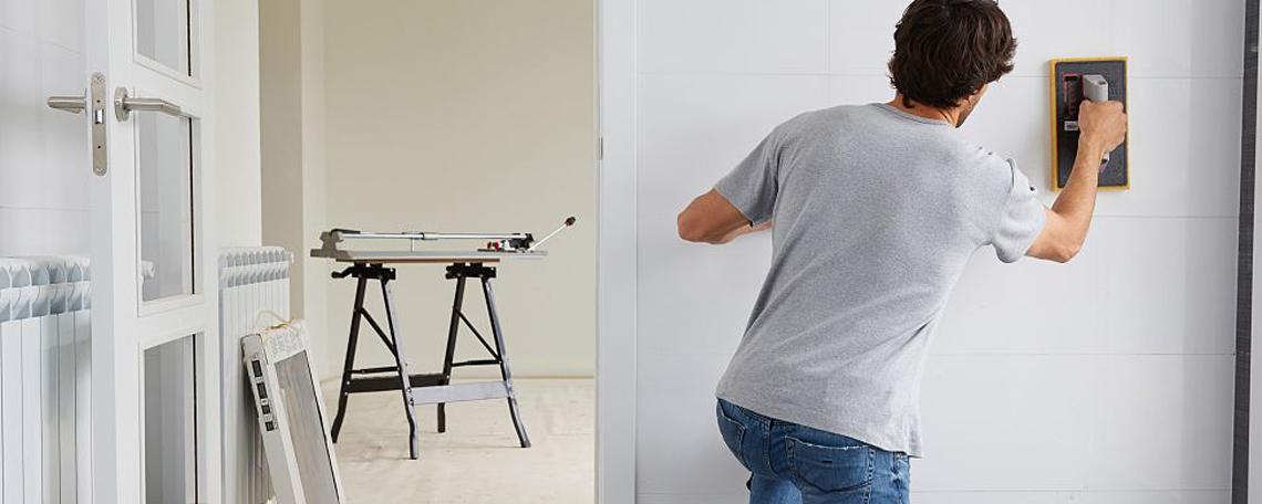 家装油漆工流程有哪些