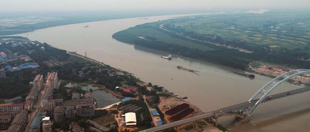 """湖南水运""""互联网""""对接长江经济带,这条航道意义重大"""