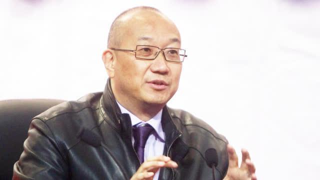 万通控股董事长冯仑谈小时代的企业精神