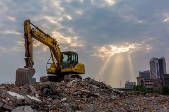 白云区粑粑坳片区棚改项目公布,拆迁户数共计870户