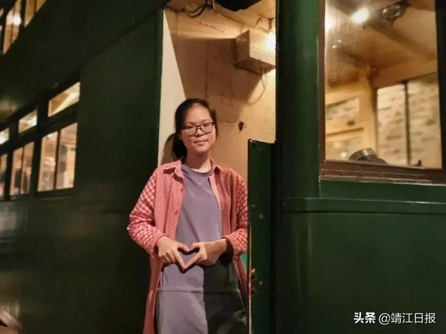 靖江中考最高分是她!省靖中分数线全泰州最高
