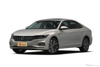 价格来说话,6月新浪报价,大众帕萨特全国新车15.49万起