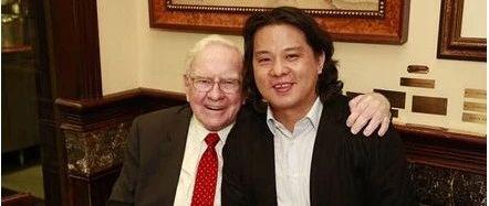 天神娱乐朱晔跟巴菲特吃饭白搭:亏70亿 股价跌超90%