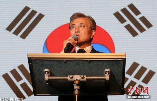 青瓦台:因日方未回应 韩日首脑G20期间不会晤