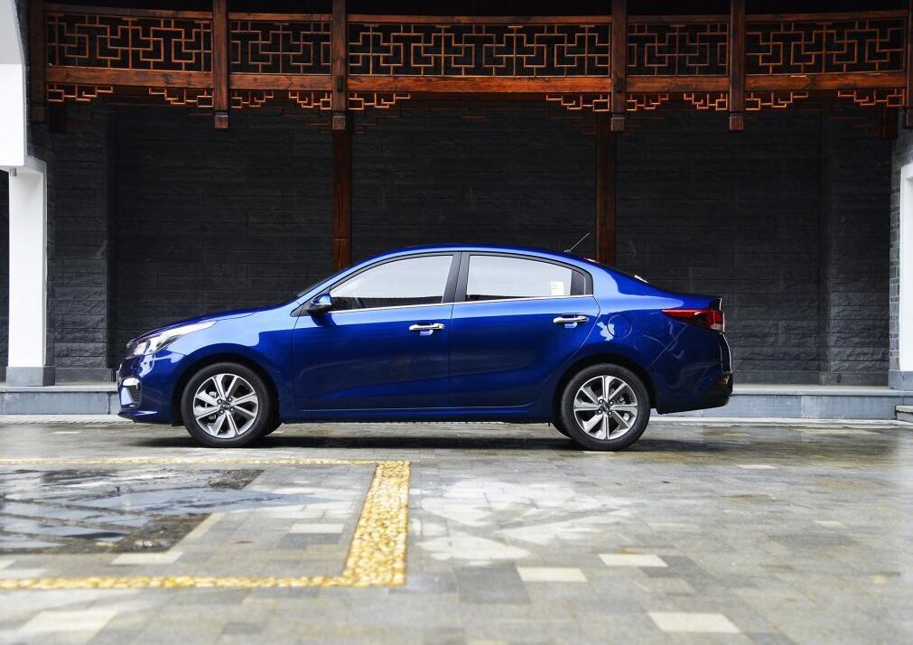 这款合资车价降至5.29万还是卖不动,月销仅9台,还能买吗?