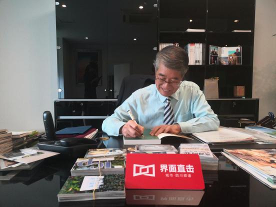 """""""亚洲物业之虎""""曲远东:物业管理从细节开始"""