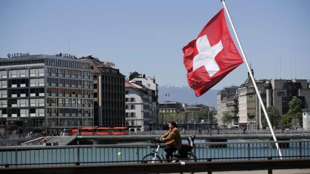 在大多数国家遭质疑冷遇?FB加密货币在瑞士受到热捧