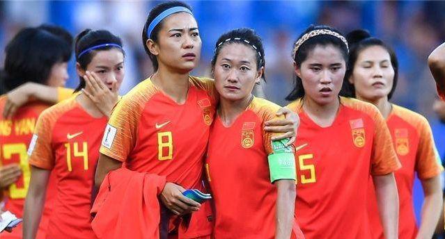 相比男足,谁还忍心指责中国女足,但这或许就是贾秀全的极限了