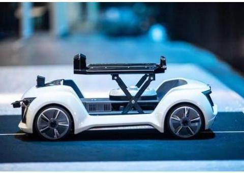 未来无人驾驶真正实现,汽车又会是什么样子呢?