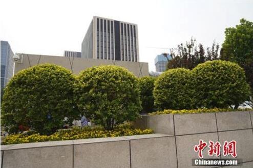 """探访通州市政综合配套服务中心:""""地下城""""别有洞天"""