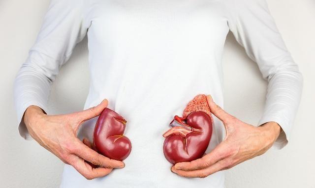 """高血压患者听好了:日常做好这3件事,肾脏会很""""开心"""""""