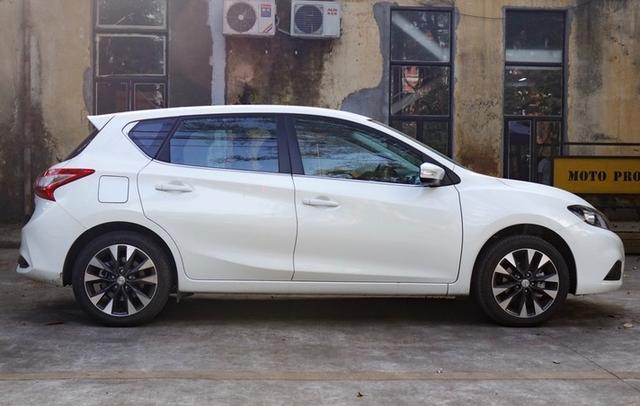 日系经典家轿,既省油,耐用性高,空间又大,不到9万很实在