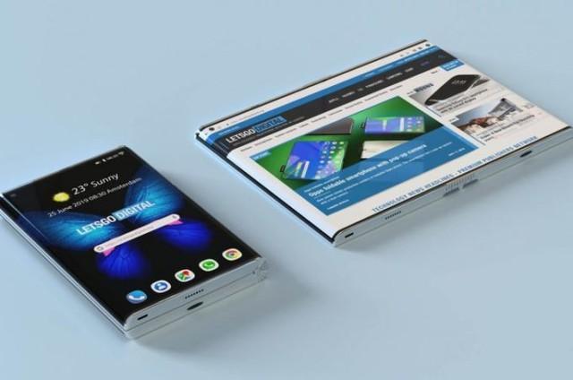 三星Galaxy Fold 2曝光,Note沦为百元机,网友:白送的节奏
