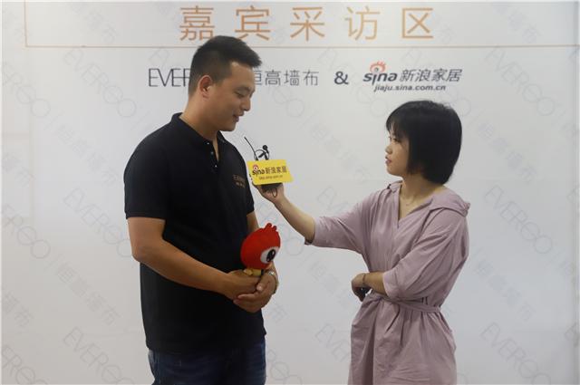 """恒高经销商王金国:""""做商""""到""""行商"""" 感谢品牌一路陪伴"""