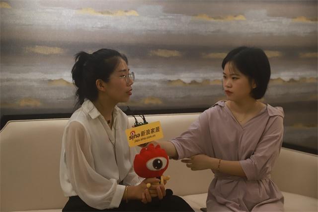 恒高市场总监郭琦:真正帮助到经销商 是我们的初心