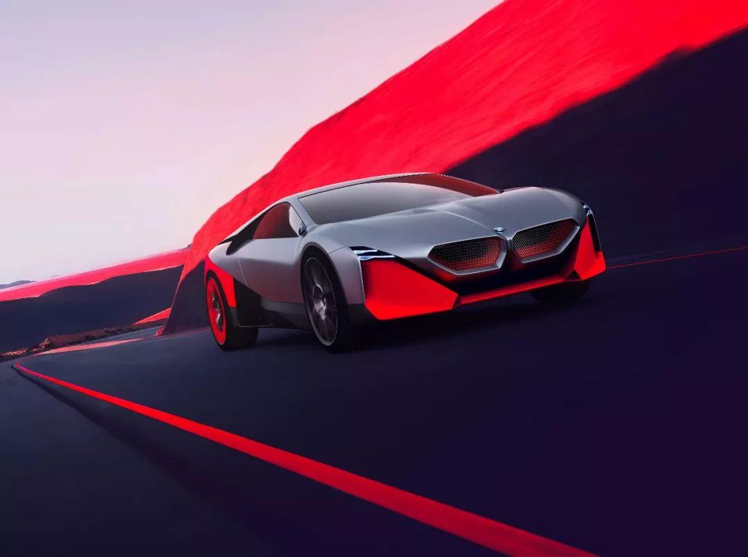 BMW M1的继任者要来了?