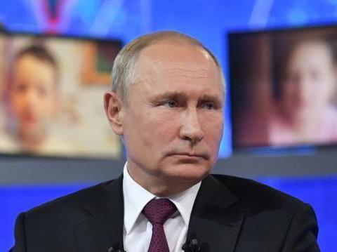 美国彻底懵了,欧洲向俄罗斯赋予表决权,这次普京成了大赢家!