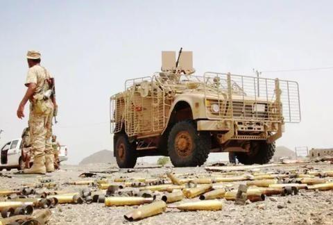 沙特派出精锐与胡赛激战,狙击手击毙11人立大功
